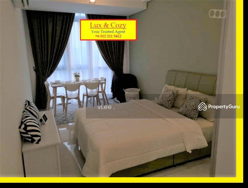 VIVO Residential Suites @ 9 Seputeh #159212083