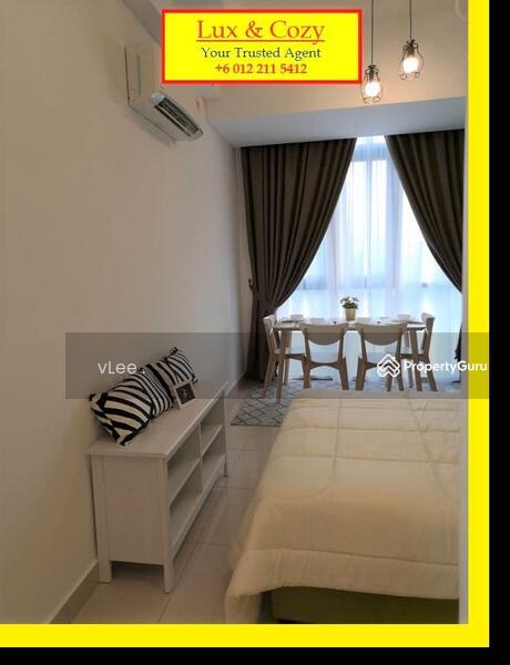 VIVO Residential Suites @ 9 Seputeh #159212089