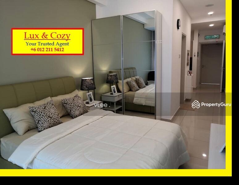 VIVO Residential Suites @ 9 Seputeh #159212095