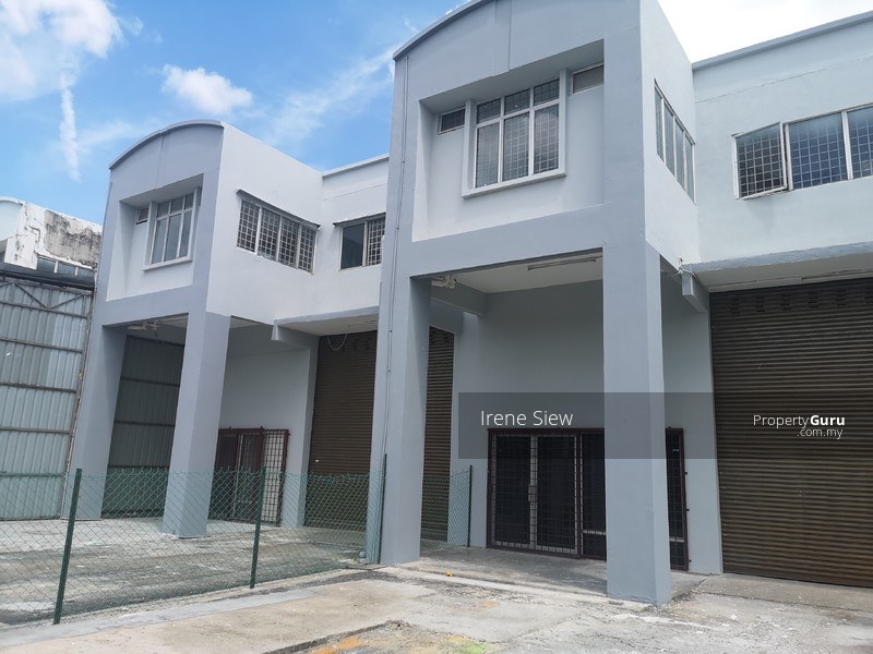 Dropped price 1.5 storey warehouse Green Technology Park for sale #142929371