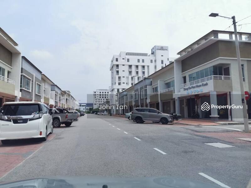 Kota Laksamana Business Centre, Phase 3 #137183165