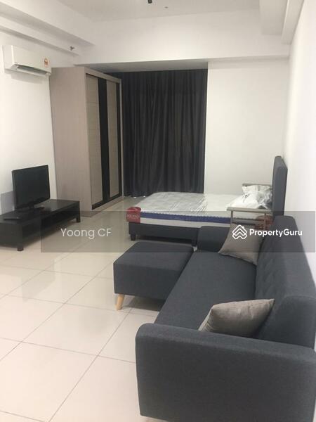 VIVO Residential Suites @ 9 Seputeh #137332347