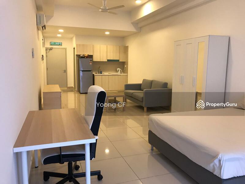VIVO Residential Suites @ 9 Seputeh #137332349