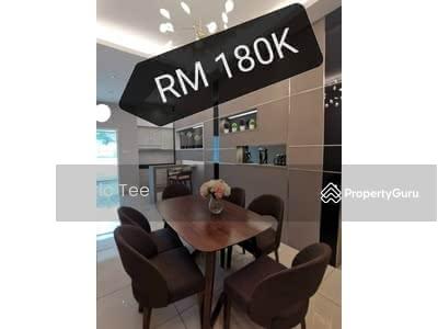 For Sale - Kangkar Tebrau