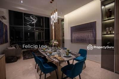 For Sale - KL Eco City Vogue Suites 1