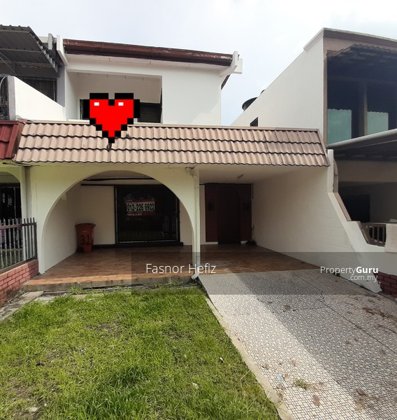 Double Storey Ss21 Damansara Utama #151065883