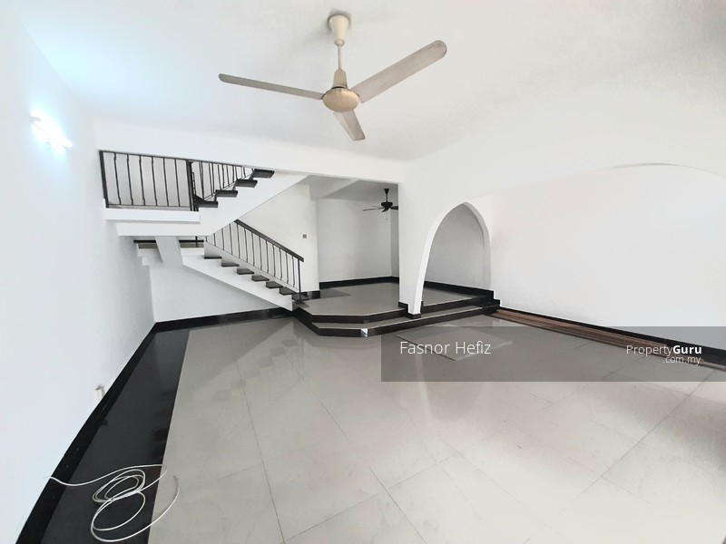 Double Storey Ss21 Damansara Utama #151065917