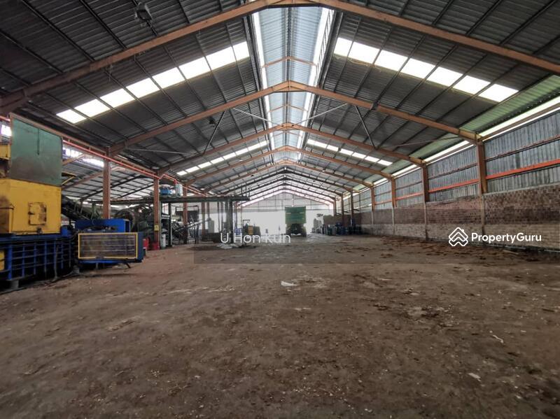 Kota tinggi 1000amp detached factory #138140011