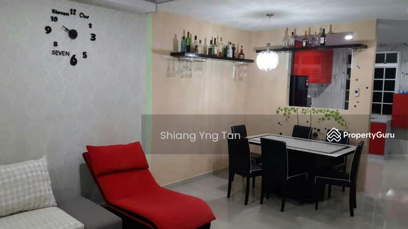 Taman Desa Tebrau, Double Storey Terrace House for RENT #138258445