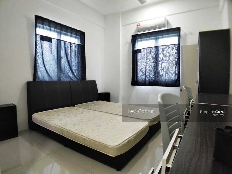 Jalan Kampar Barat 3, Westcity Condominium #138303245