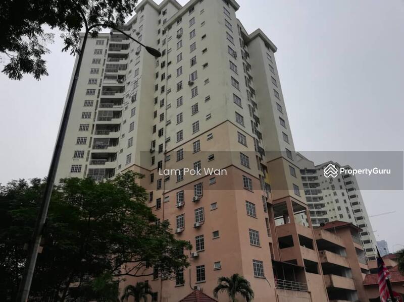 Zamrud Apartment, Taman Pasir Permata, Old Klang Road ...