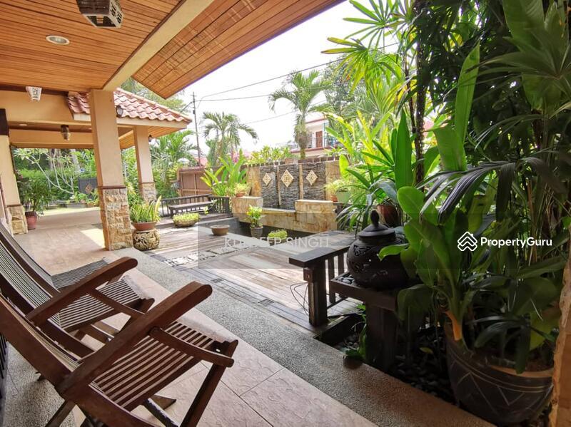 Beautiful home in Taman Ibukota Setapak #138306771