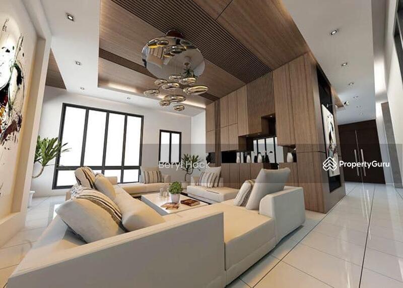 [Loan Rejected Unit]24x80 Freehold Superlink 2-Sty Puchong Sri Petaling Bukit Jalil #138516421