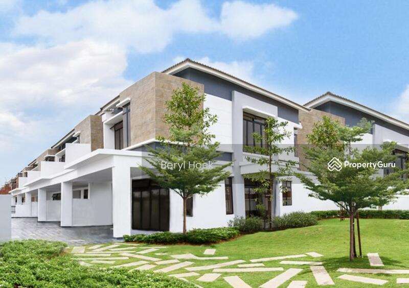 [Loan Rejected Unit]24x80 Freehold Superlink 2-Sty Puchong Sri Petaling Bukit Jalil #138516427