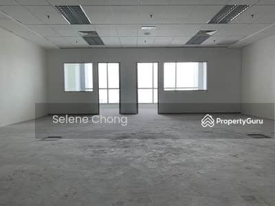 Disewa - KL Trillion office
