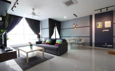 For Sale - Hot Selling 75% Sold Out [ Nearby Pavilion Bukit Jalil ] 3R2B