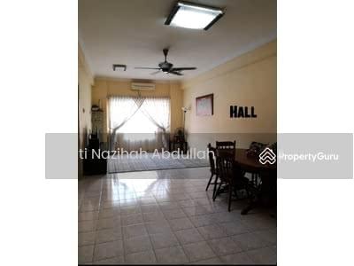 For Sale - Elaies 2 Condominium Level 3 Bukit Jelutong