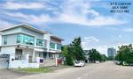 Kempas Utama Industrial Park Factory for Sale