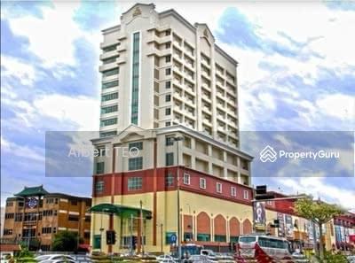 For Rent - The Summit Batu Pahat