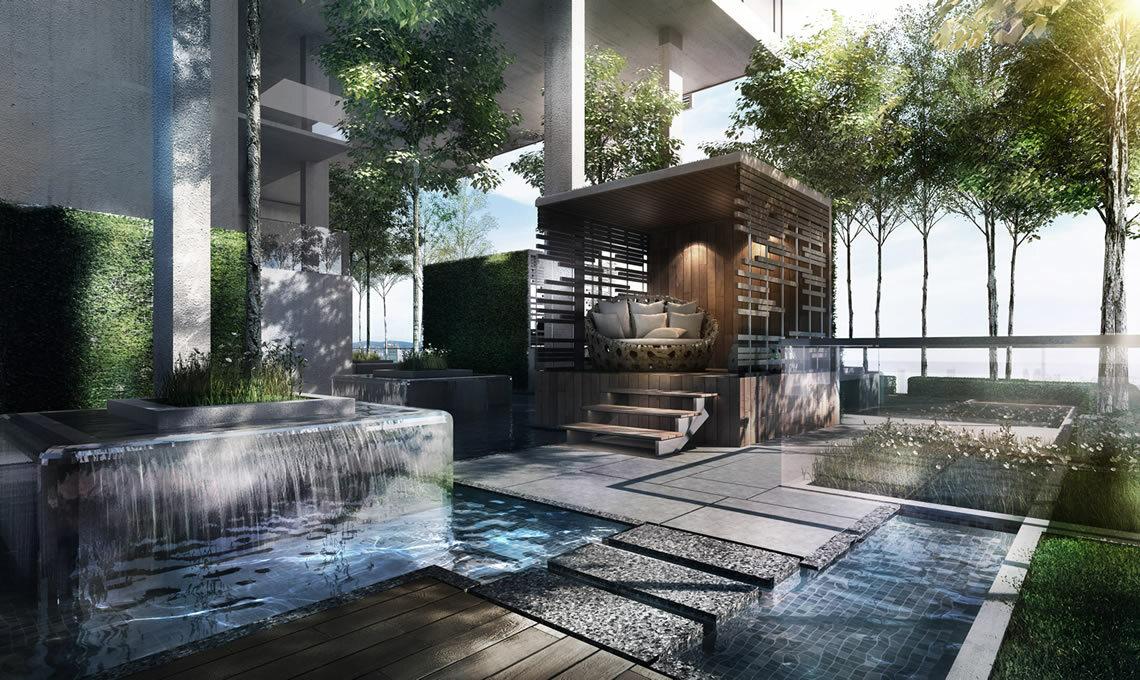 For Sale - Jalan Kuching Sentul New Condo [Below Market] Freehold