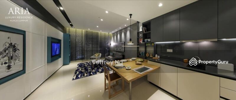 ARIA Luxury Residence, KLCC #138982669