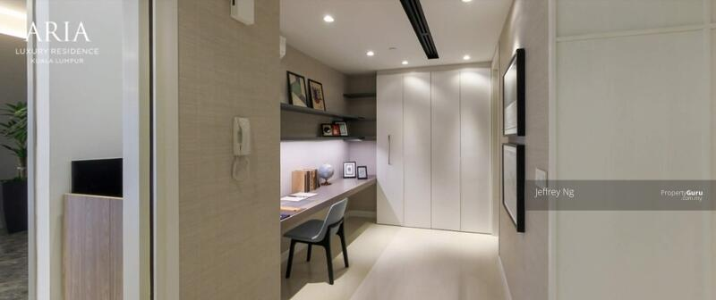 ARIA Luxury Residence, KLCC #138982671
