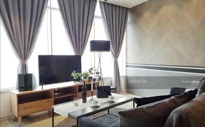 For Sale - 0% Downpayment + Free All Legal Fees [ Freehold & Pure Residential ] 3R2B