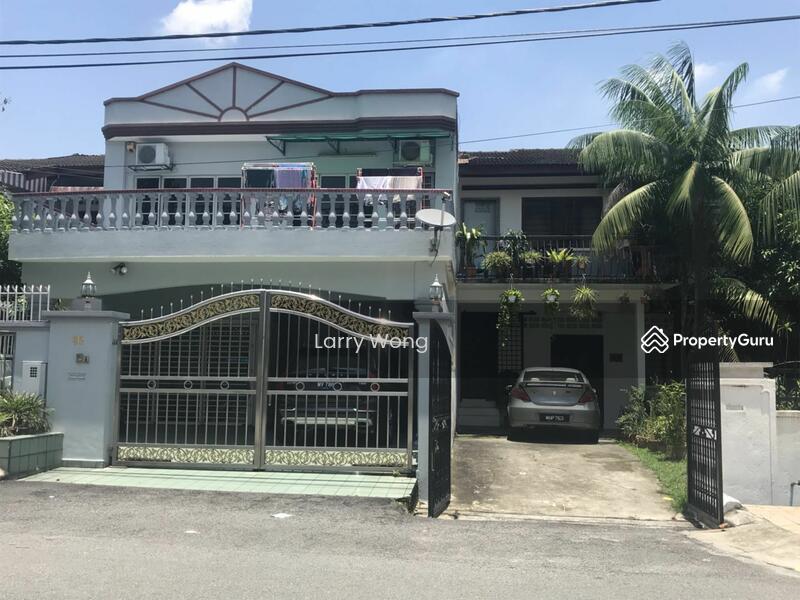 Lorong Maarof, Bangsar #139172477