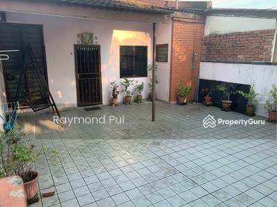 For Rent - Single Storey house Permas Jaya