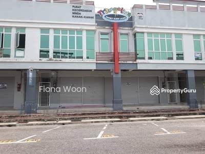 For Sale - Office Taman Paya Rumput Utama , Cheng Melaka