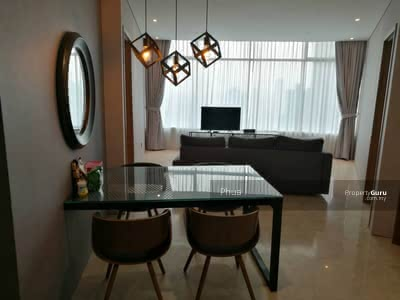 For Rent - Vortex Hotel Suites & Residences @ KLCC