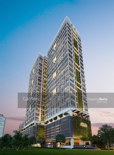 BUKIT JALIL [NEXT TO MRT] NEW LAUNCH KL CONDO**IN HEART OF KL #139316105