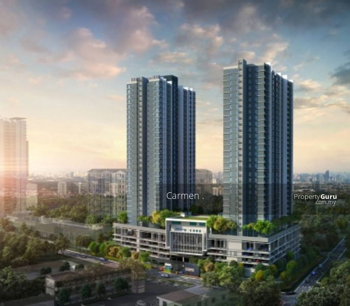 NEW LAUNCH FULLY FURNISHED SKY GARDEN CONDO [ RM20k CASHBACK] #139448493