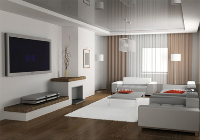 NEW LAUNCH FULLY FURNISHED SKY GARDEN CONDO [ RM20k CASHBACK] #139448499
