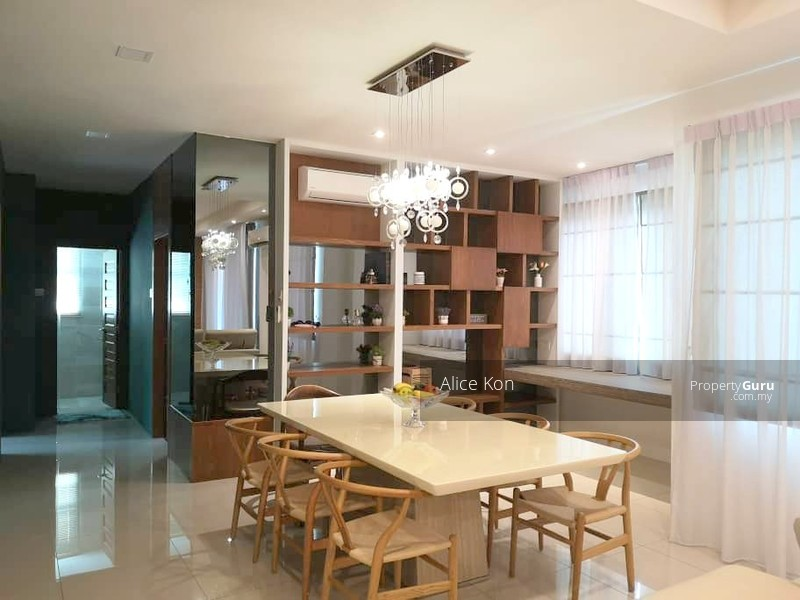 Fully Furnished Unit Rivervale Condominium for Rent at Jalan Stutong - Kuching #139535859