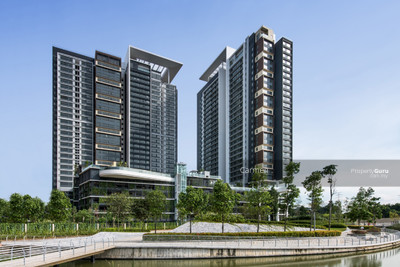 For Sale - EXCLUSIVE KL FULLY FURNiSHED SKY RESORT CONDO [ZERO DOWNPAYMENT]