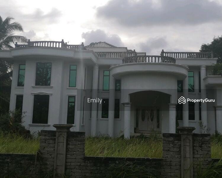 [Reduced RM164k] Freehold 1 Storey Detached House in Within Mukim of Tepus, Bachok, Kelantan #147190357