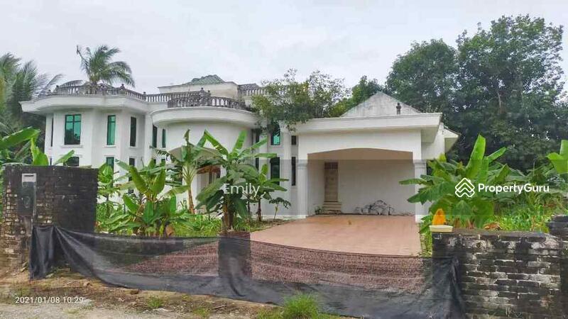 [Reduced RM164k] Freehold 1 Storey Detached House in Within Mukim of Tepus, Bachok, Kelantan #165762743