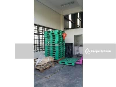 For Sale - Senai Idaman