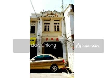 For Sale - Historical Building @ Jalan Kampung Pantai, Melaka