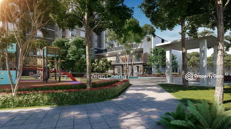 121 Residence Damansara Uptown Damansara Utama Bandar Utama Petaling Jaya PJ #139776777