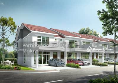 For Sale - Residensi Kampar