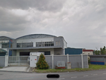 Cheras Jaya, Selesa Jaya, Taming Jaya Industrial Park, Balakong