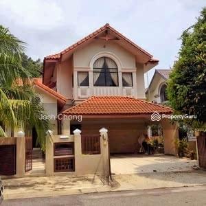 For Rent - 2sty Bungalow @ Bandar Utama, PJU7