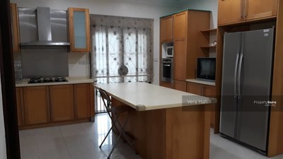 For Sale - Mutiara Damansara 2sty Bungalow Renovated