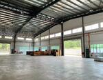 Kulai Indahpura Detached Factory For Sale