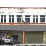 23/12/2020 Bank Lelong RIZAB MELAYU : Lot 8797, Jalan Santong, Paka, Dungun.