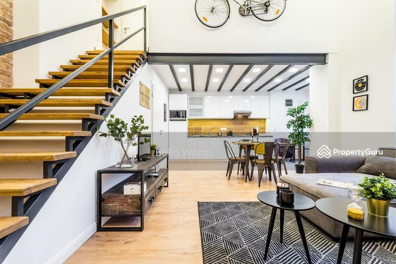 [ BESIDE MRT ] Duplex 80% Reno Furnished 3R2B NR Sunway Velocity KLCC Pavillion #148247847