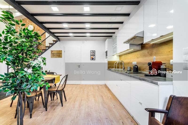 [ BESIDE MRT ] Duplex 80% Reno Furnished 3R2B NR Sunway Velocity KLCC Pavillion #148247859