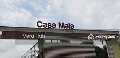 For Sale - Casa Maia Calista Idaman Bungalow Lot